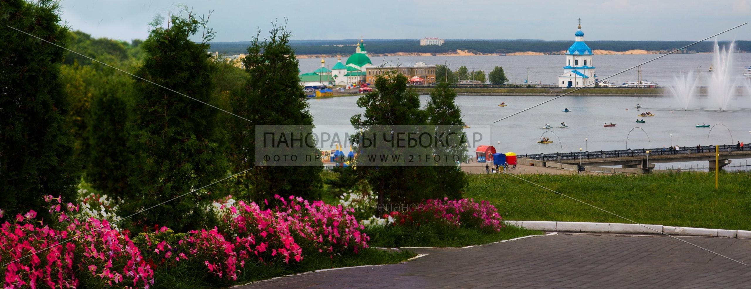 Илья Степанов — Чебоксары
