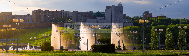 Театр Оперы и Балета — Илья Степанов — Чебоксары