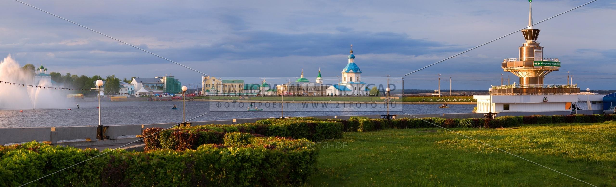 Перед грозой — Илья Степанов — Чебоксары
